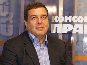Александр любимов продюсер сериала